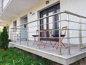 Apartament de vânzare 2 camere, în Otopeni, zona Odăi