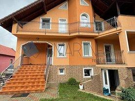Casa de vânzare 8 camere, în Timişoara, zona Freidorf
