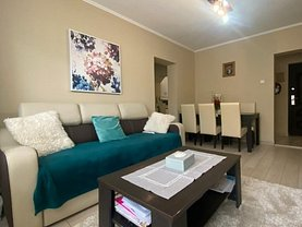 Apartament de vânzare 3 camere în Satu Mare, Central