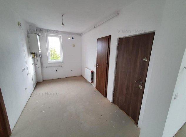 Apartament nou cu 5 camere 122 mp utili in Cisnadie Sibiu - imaginea 1