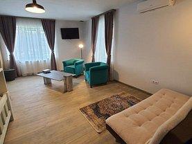 Apartament de închiriat 2 camere, în Cisnădie, zona Central