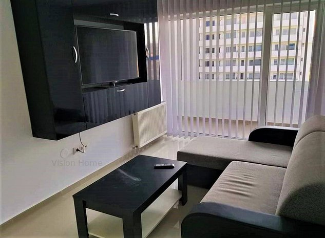 Apartament 2 camere decomandate 65 mp zona Mihai Viteazu - imaginea 1