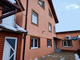 Casa de vânzare 6 camere, în Sibiu, zona Ţiglari
