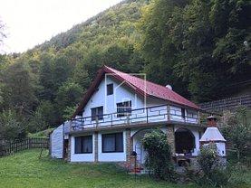 Casa de vânzare 4 camere, în Luncani