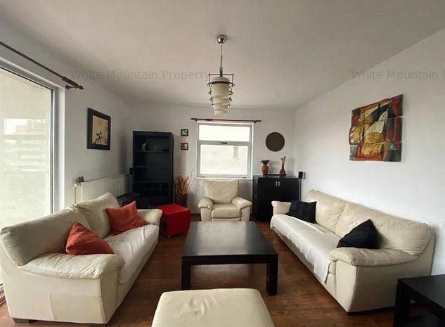 Apartament 3 camere, Quadra Place - Lujerului - imaginea 1