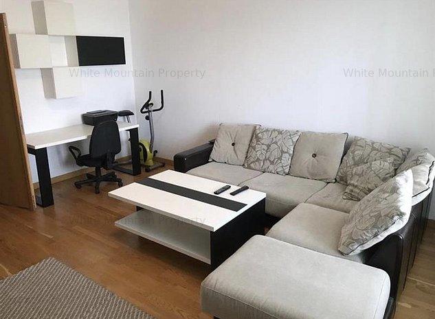 Apartament 2 camere, inchiriere lunga durata, Asmita Gardens - Tineretului/ Vaca - imaginea 1