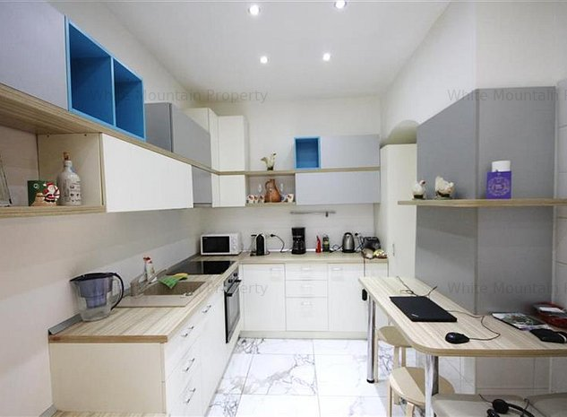 Apartament superb in Centrul Istoric - pretabil regim hotelier - imaginea 1