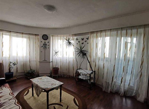 Vanzare apartament 2 camere, Margeanului - Rahova - imaginea 1