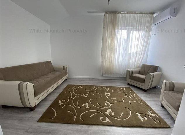 Apartament 2 camere, de vanzare, Damaroaia - Casa Presei, negociabil - imaginea 1