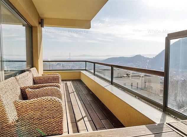 Apartament 4 camere de vanzare in Bellevue Residence - imaginea 1