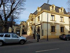 Casa de închiriat 6 camere, în Bucureşti, zona Magheru