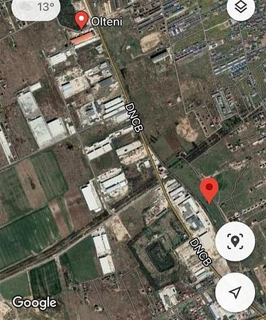 Teren 18.000 mp, de vanzare, OPORTUNITATE DE AFACERE, Bragadiru - imaginea 1