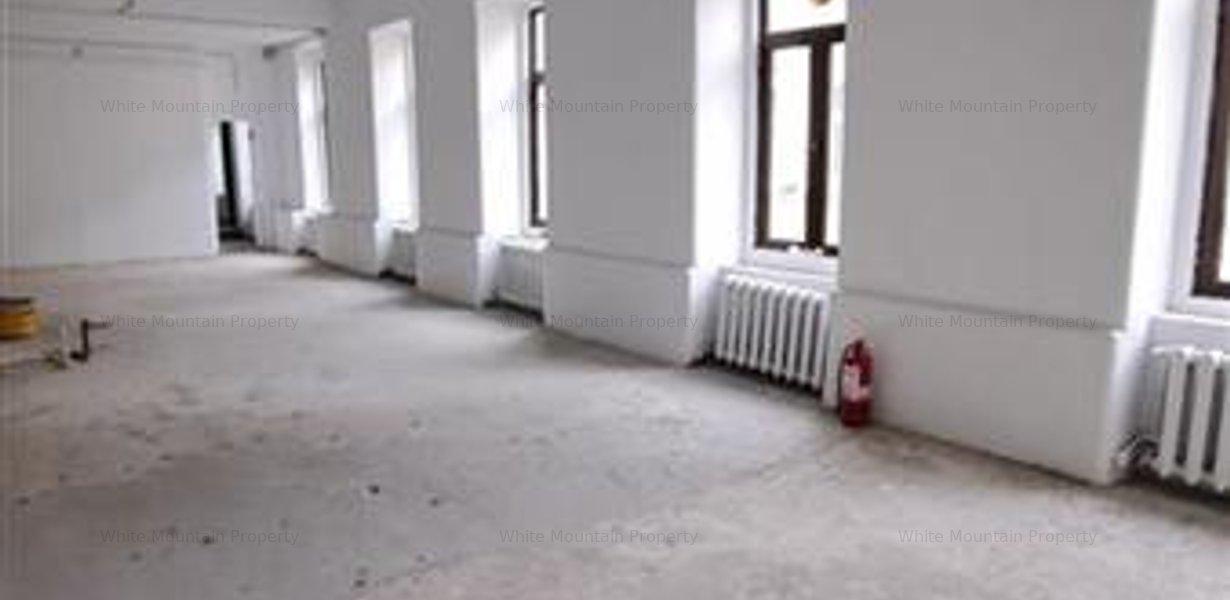 Spatiu comercial, 195 mp, inchiriere lunga durata, Centrul Vechi, Bucuresti - imaginea 2