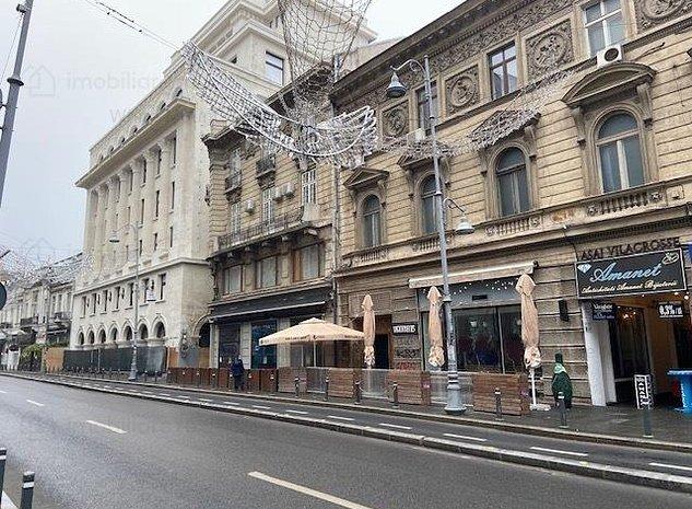 Spatiu birouri, inchiriere lunga durata, Centrul Vechi/ Calea Victoriei (VIDEO), - imaginea 1