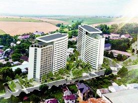 Apartament de vânzare 3 camere, în Suceava, zona Central
