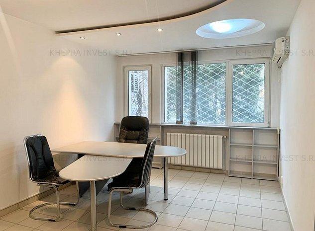 Birouri parter, apartament 3 camere, Nicolae Grigorescu - imaginea 1