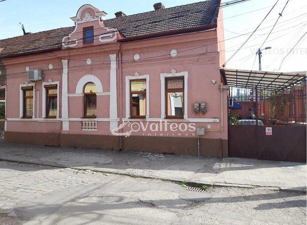 Reșița, casă zonă Centrală - imaginea 1