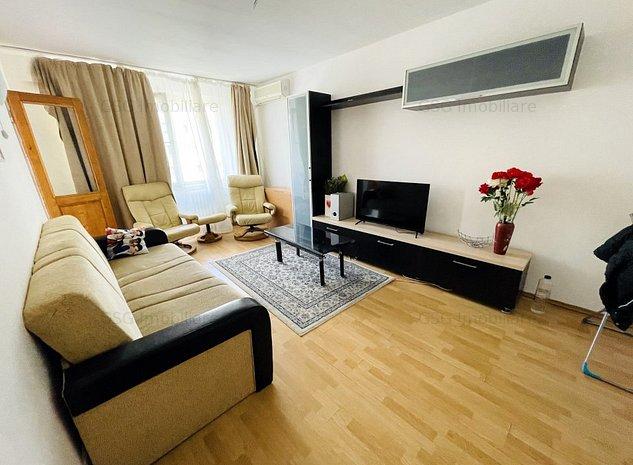 Apartament 3 camere, SEBASTIAN, DUMBRAVA NOUA - imaginea 1