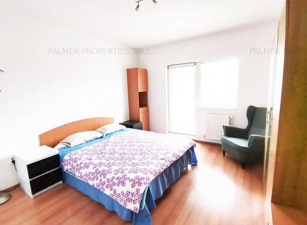 Apartament cu 3 camere | Decomandat | 79 mp | etaj 3/6 | Zorilor - imaginea 1