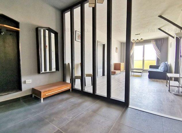 Apartament finisat modern | 2021 | Vedere Panoramica | 65 mp | Centru! - imaginea 1