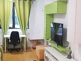 Garsonieră de închiriat, în Bucureşti, zona Alba Iulia