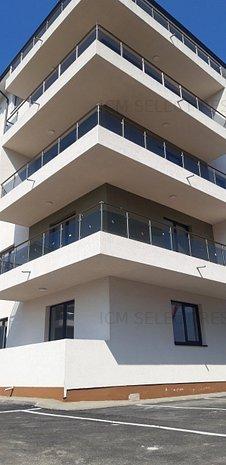 apartament 2 camere, 65 mp utili, finalizat - imaginea 1