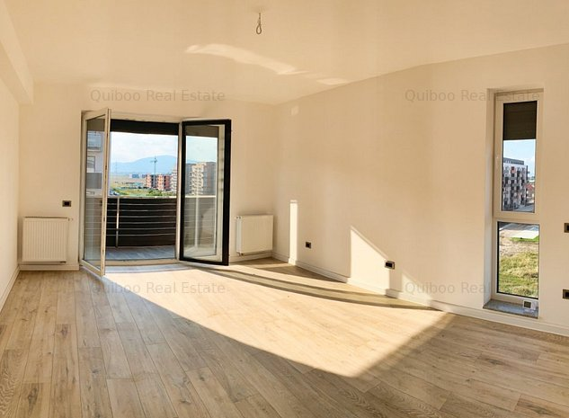 Apartament lux 90 mp 2 terase - imaginea 1