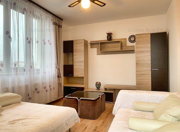 Apartament 2 camere complet mobilat si utilat Tractoru - imaginea 1