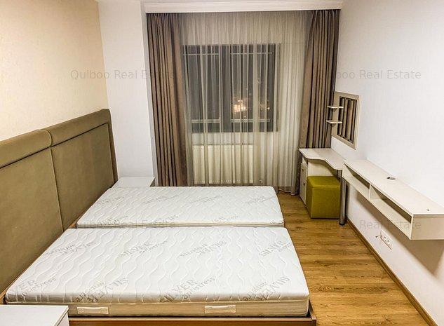 Apartament cu 3 camere, panorama deosebita, Barcelona Residence  - imaginea 1