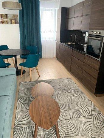 Inchiriere apartament 2 camere (nou) centru - imaginea 1