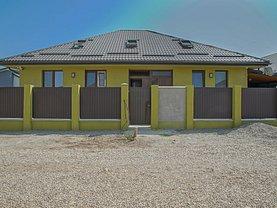 Casa de vânzare 5 camere, în Tarlungeni