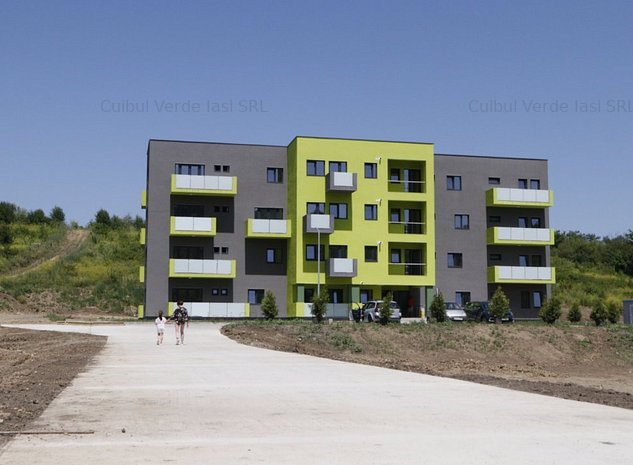 Ultimul apartament cu 3 camere disponibil - imaginea 1
