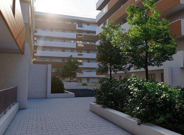 *Spatios Balcon 23 Mp* Iuliu Maniu* Metrou Preciziei*Complex Comercial Militari* - imaginea 1