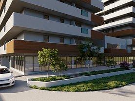 Apartament de vanzare 2 camere, în Bucureşti, zona Uverturii