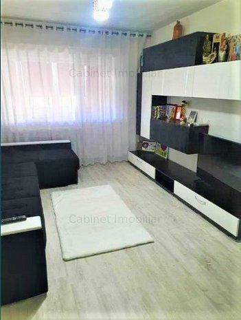 Apartament 2 camere decomandat, etaj intermediar - Zona Dacia - imaginea 1