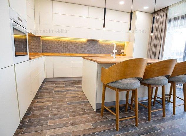 Apartament NOU 41mp Premium - Zona Lidl Dacia - Canta - Investitie SIGURA - imaginea 1