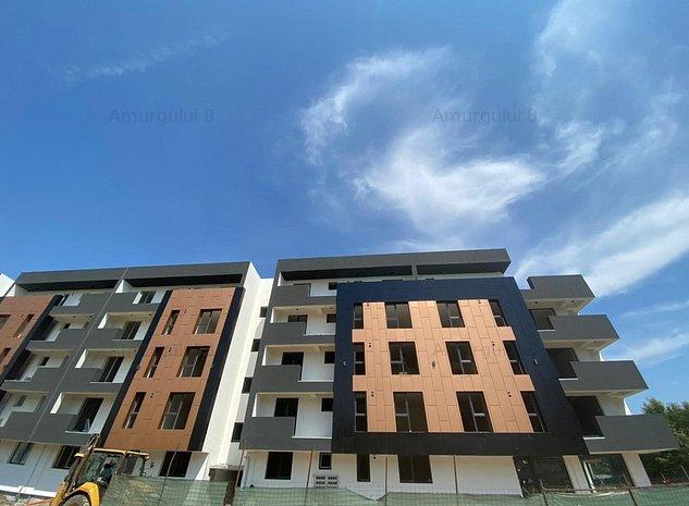 Apartament 3 Camere Decomandat la 10 minute de Metrou-Finalizat - imaginea 1
