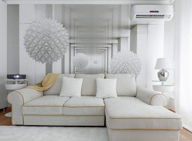 Apartament 2 camere – Langa metrou - imaginea 1