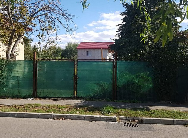 Teren Straulesti sector 1 Bucuresti - imaginea 1
