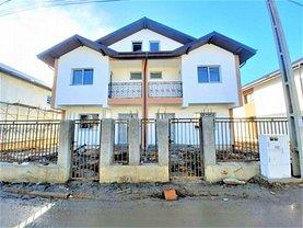 Casa de vânzare 4 camere, în Bragadiru, zona Sud