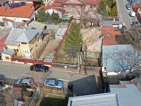 Casa de vânzare 2 camere, în Bucureşti, zona Brâncoveanu