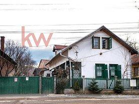 Casa de vânzare 4 camere, în Vlaha, zona Central