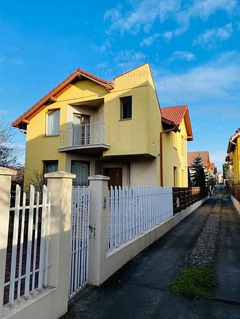 Exclusivitate   Casa Individuala   Finisata Modern   Europa   Comision 0%! - imaginea 1