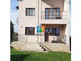 Casa de închiriat 7 camere, în Niculeşti, zona Central