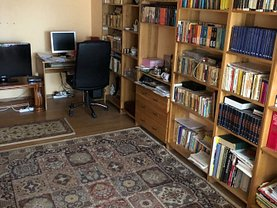 Apartament de vânzare 2 camere în Buzau, Ultracentral