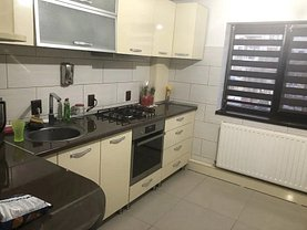 Apartament de închiriat 2 camere în Buzau, Unirii Sud
