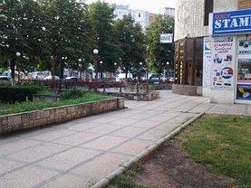 Apartament de închiriat 3 camere, în Buzau, zona Unirii Centru