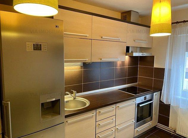 Apartament 2 camere, 50 mp, Grigorescu - zona str. Tudor Ciortea - imaginea 1