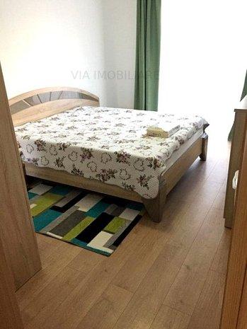 Apartament 2 camere, Parcare Subterana, Child Friendly, Bonjour Residence - imaginea 1