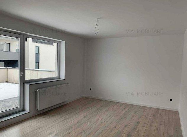 Apartament 4 camere DECOMANDATE, 90 mp+90mp Terasa, Bloc Nou, CF, zona C. Coposu - imaginea 1